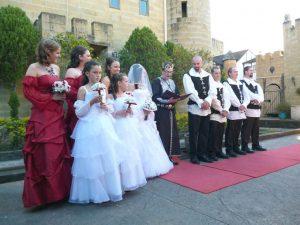Bec & AJ Wedding 012